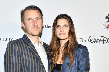Lake Bell Scott Campbell Save the Children's 'Centennial Celebration: Once In A Lifetime' Presented By The Walt Disney Company - Arrivals