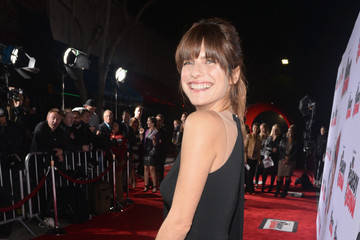 Lake Bell 'Mr. Peabody & Sherman' Premieres in Westwood — Part 2