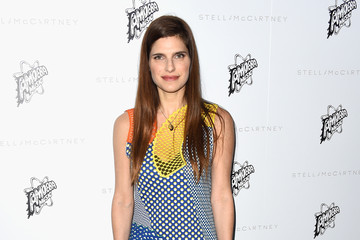 Lake Bell Stella McCartney Autumn 2016 Presentation - Arrivals