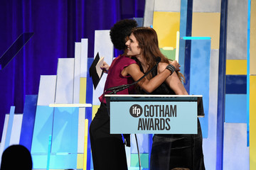Lake Bell 25th Annual Gotham Independent Film Awards - Inside