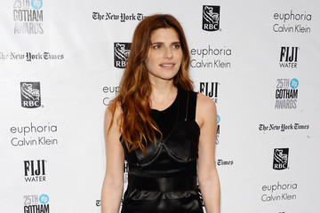 Lake Bell 25th Annual Gotham Independent Film Awards