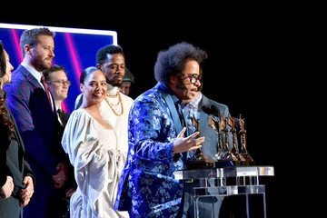 Lakeith Stanfield 2019 Film Independent Spirit Awards  - Show