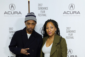 Lakeith Stanfield Acura Studio at Sundance Film Festival 2017 - Day 3 - 2017 Park City