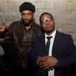 Lakeith Stanfield Premiere Of Focus Features' 'The Mustang' - After Party