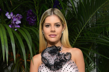 Lala Rudge Happy Hearts Foundation And Chopard Host Lunch - The 71st Annual Cannes Film Festival