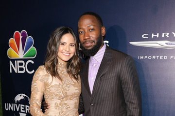 Lamorne Morris Universal, NBC, Focus Features, E! Entertainment Golden Globes After Party Sponsored by Chrysler