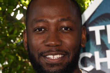 Lamorne Morris Teen Choice Awards 2016 - Arrivals
