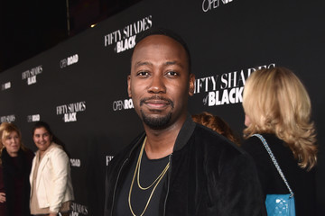Lamorne Morris Premiere of Open Roads Films' 'Fifty Shades of Black' - Red Carpet