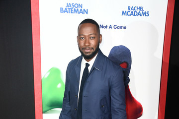 Lamorne Morris Premiere of New Line Cinema and Warner Bros. Pictures' 'Game Night' - Arrivals