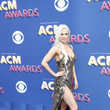 Lana 53rd Academy Of Country Music Awards - Arrivals