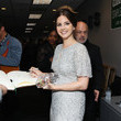 Lana Del Rey 62nd Annual GRAMMY Awards - GRAMMY Charities Signings Day 4