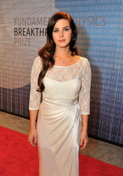 Lana+Del+Rey+Stars+Breakthrough+Prizes+C