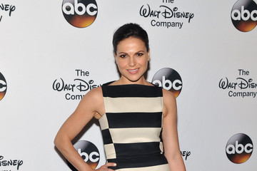 Lana Parrilla A Celebration of Barbara Walters Cocktail Reception