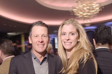 Lance Armstrong The New York Times Magazine Relaunch Event