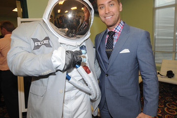 Lance Bass AXE Astronauts Bring A Taste Of Space To The Kentucky Derby
