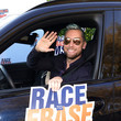 Lance Bass 28th Annual Race to Erase MS: Drive-In Gala