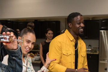 Lance Gross Hennessy 'Le Voyage' Hosted By Thuy-Anh J. Nguyen
