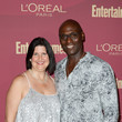 Lance Reddick Entertainment Weekly And L'Oreal Paris Hosts The 2019 Pre-Emmy Party - Arrivals