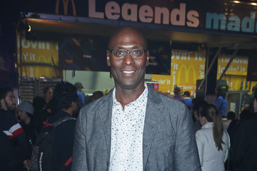 Lance Reddick McDonald's Presents the Game Awards After Party