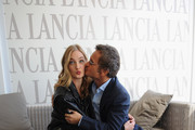 Eva Riccobono and Paolo Franchi Photos - 1 of 11 Photo