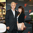 Pete Born Lancome Video Makeup Artist Michelle Phan's 1st Appearance at Sephora