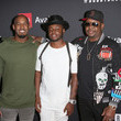 Landon Brown BET And Toyota Present The Premiere Screening Of 'The Bobby Brown Story' - Arrivals