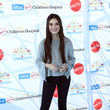 Landry Bender UCLA Mattel Children's Hospital's 19th Annual 'Party On The Pier'  - Arrivals