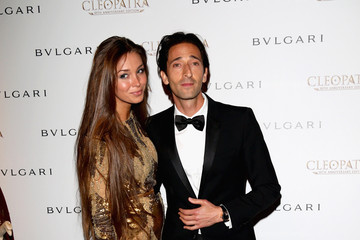 Lara Leito Guests at the 'Cleopatra' Cocktail in Cannes