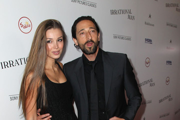 Lara Leito Celebrities Attend the Premiere of Sony Pictures Classics' 'Irrational Man'