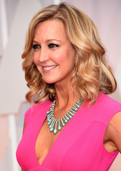 in this photo lara spencer tv personality lara spencer attends the