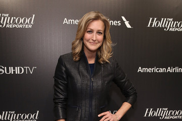 Lara Spencer The Hollywoood Reporter Celebrates The 35 Most Powerful People In Media