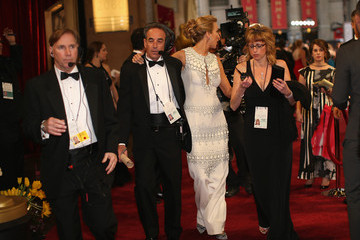 Lara Spencer Arrivals at the 86th Annual Academy Awards — Part 4