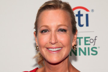 Lara Spencer Citi Taste of Tennis - Arrivals