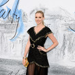 Lara Stone The Summer Party 2019 Presented By Serpentine Galleries And Chanel - Red Carpet Arrivals