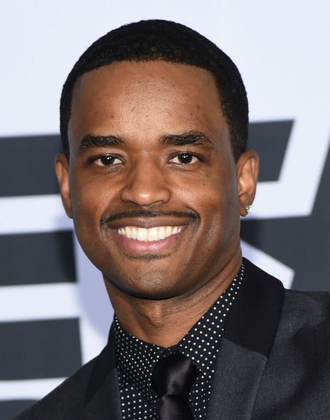 larenz tate height