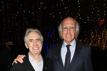 """Larry David Premiere Of HBO's """"Curb Your Enthusiasm"""" - Red Carpet"""