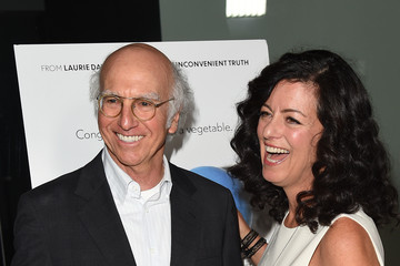 Larry David 'Fed Up' Premieres in West Hollywood