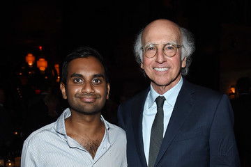 Larry David 'Curb Your Enthusiasm' Season 9 Premiere - After Party