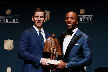 Larry Fitzgerald 6th Annual NFL Honors - Show