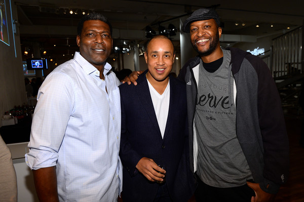 7th Annual New York City TopSpin Charity Event