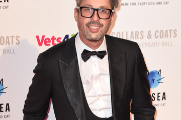 Larry King Battersea Dogs & Cats Home Gala - Red Carpet Arrivals