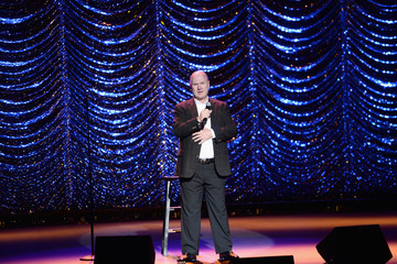 Larry Miller International Myeloma Foundation 10th Annual Comedy Celebration Benefiting The Peter Boyle Research Fund & Supporting The Black Swan Research Initiative
