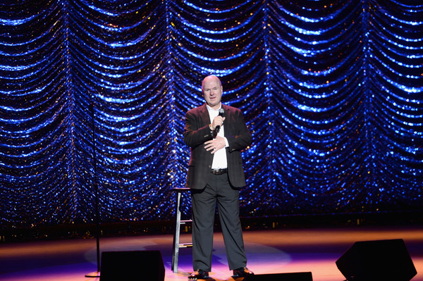 International Myeloma Foundation 10th Annual Comedy Celebration Benefiting The Peter Boyle Research Fund & Supporting The Black Swan Research Initiative