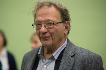 Larry Sanders By-Election Takes Place In David Cameron's Former Constituency Of Witney