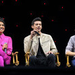 Larry Saperstein Disney+ Screening And Panel – 'High School Musical: The Musical: The Series' At D23 Expo