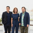 Lars von Trier 'The House That Jack Built' Photocall - The 71st Annual Cannes Film Festival