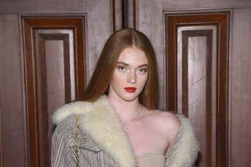 Larsen Thompson Marc Jacobs SS18 Collection - Arrivals