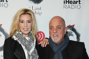 Billy Joel and Alexis Roderick Photos Photo