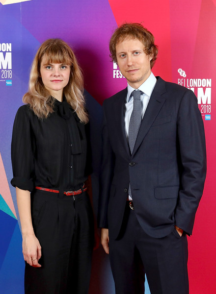 'Sunset' UK Premiere - 62nd BFI London Film Festival