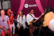 Late Night Jam Session: Spotify House Of Are & Be Jam Session With Raphael Saadiq